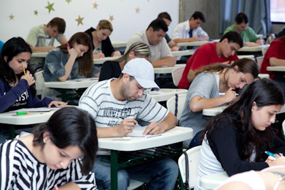 Porto Alegre - RS, 05.08.2015 Unipoa reabre inscrições para bolsa de estudo de ensino superior  Foto: Divulgação/PMPA
