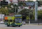 Porto Alegre, RS - 20/04/2017 Linha Turismo Centro Histórico Foto: Joel Vargas/PMPA