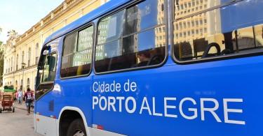 Transporte Coletivo de Porto Alegre