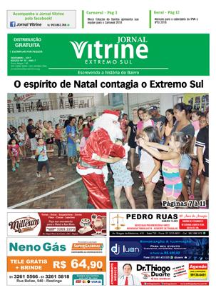 Dezembro – Edição 74
