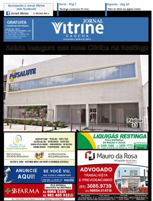 Edição 190 – Segunda Quinzena de Novembro