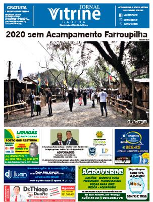 Edição 226 - Setembro de 2020