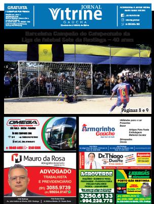 Edição 214 - Agosto de 2019