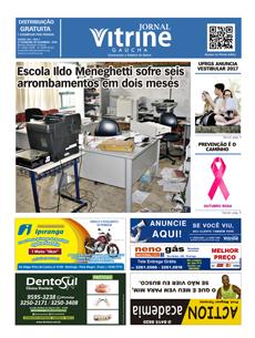 Edição 169 – Primeira Segunda de Setembro