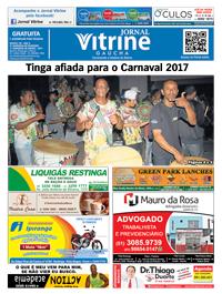 Edição 176 – Segunda quinzena de Dezembro