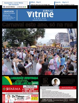Edição 194 – Edição de Fevereiro