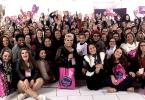 2º encontro reuniu 150 mulheres, mas grupo já está em quase 300