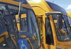 Carris realiza ações para redução do número de acidentes de trânsito no Maio Amarelo.