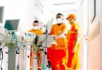 Equipamentos incluem itens essenciais para tratamento de pacientes com coronavírus